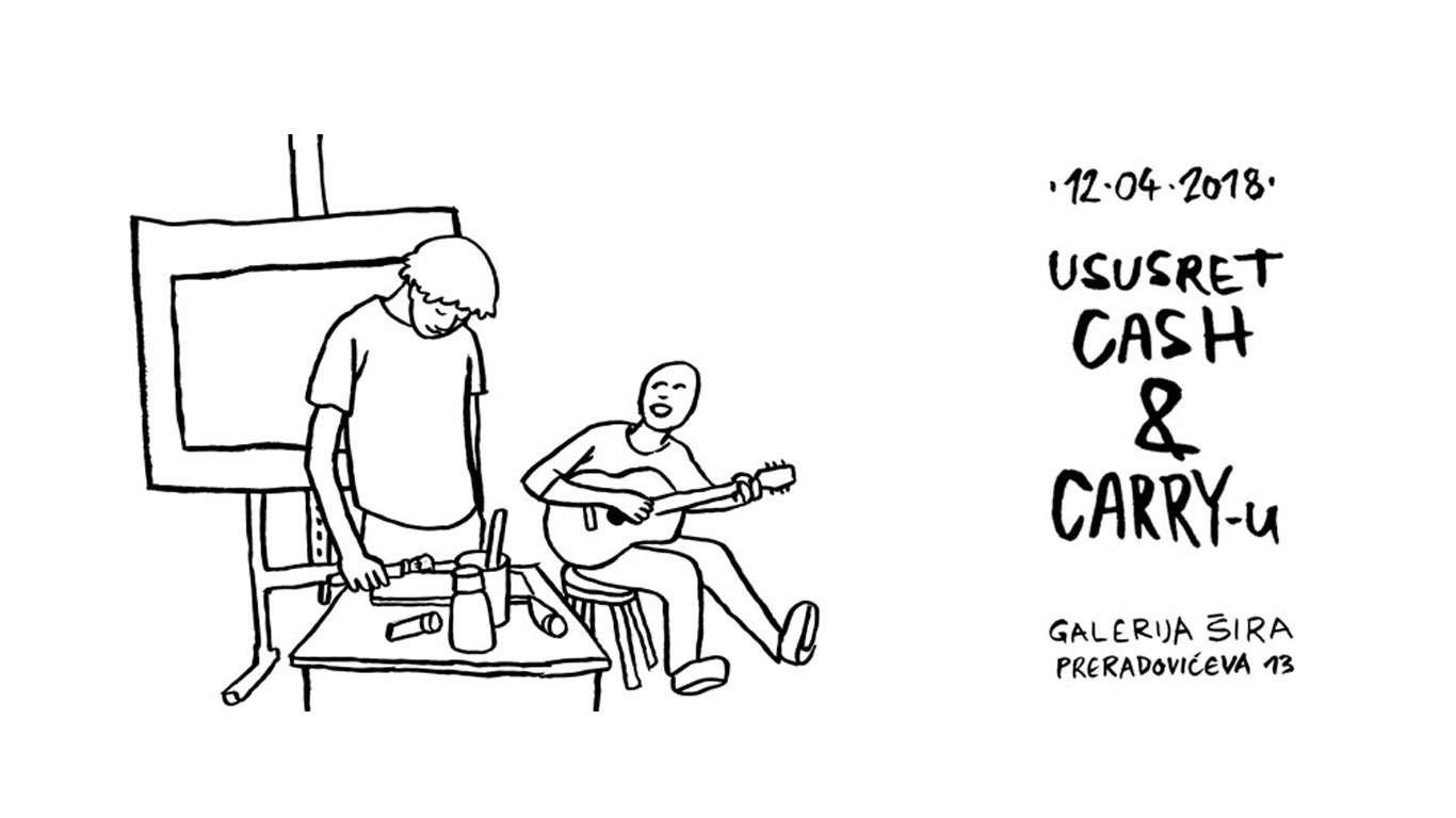 Vedute Cash&Carry-ja u Široj