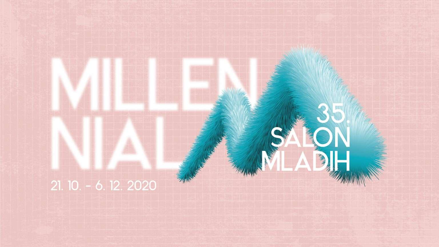 Otvorenje 35. salona mladih – Millennial
