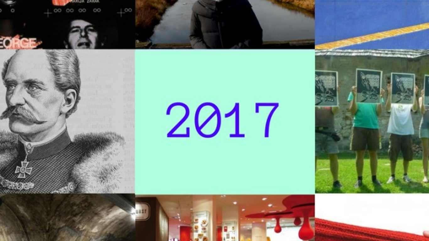 Što se čitalo u 2017.?